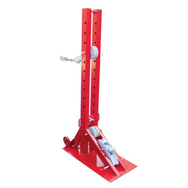 10  Ton Pulling Post Package