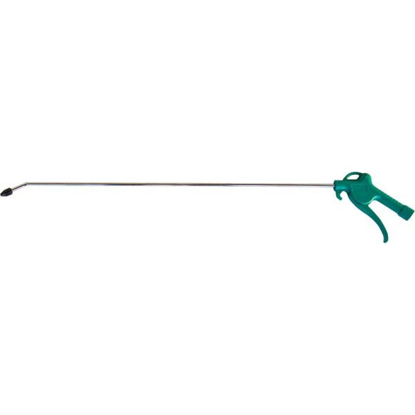 "Variable Pressure Blow Gun, 24"" Nozzle"