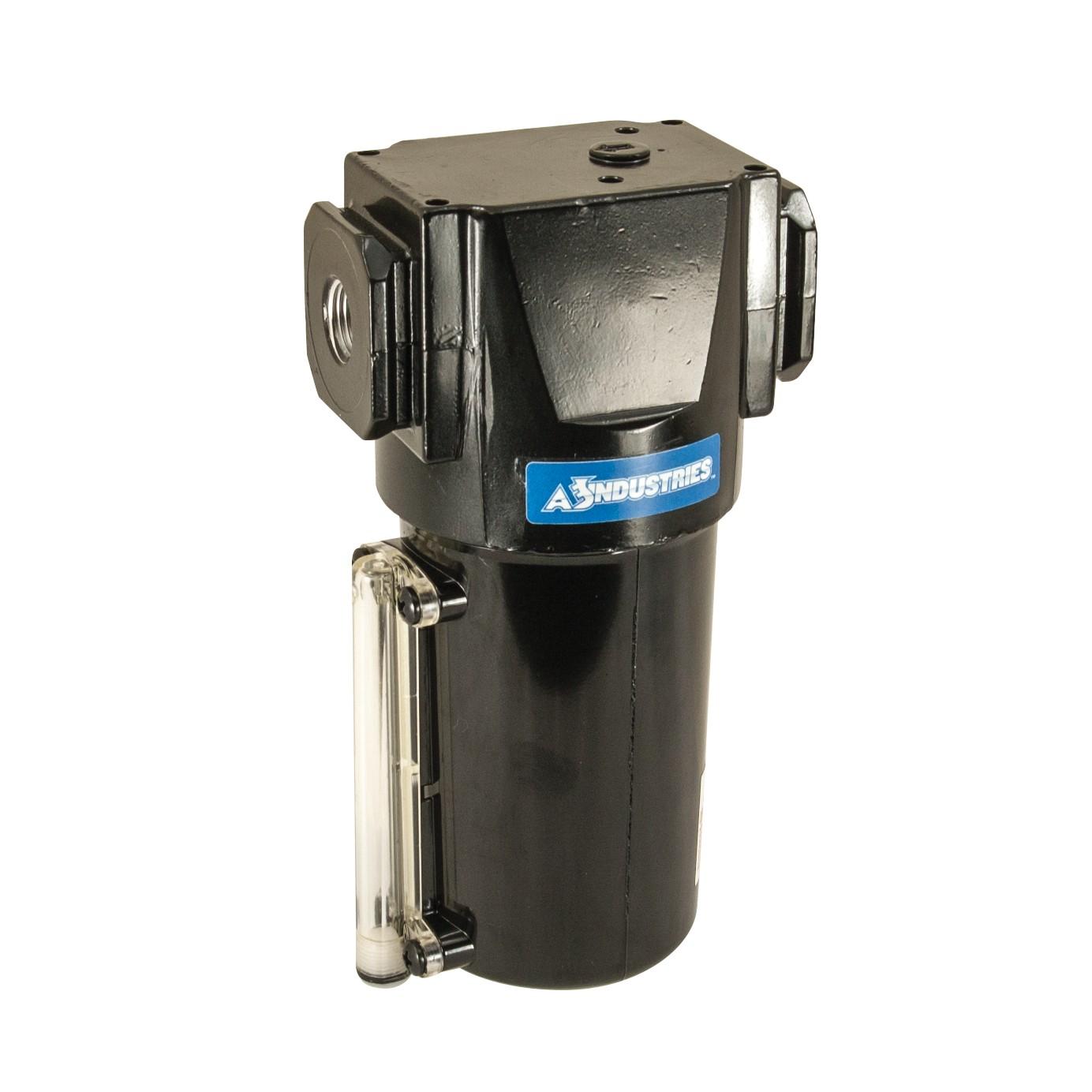 Desiccant Filter -1 Qt Capacity