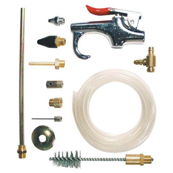 12pc Blow Gun Kit