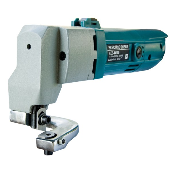 "Electric Shear - 3/32"" Capacity"