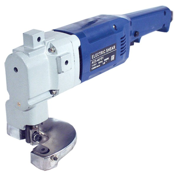 "Electric Shear - 1/8"" Capacity"