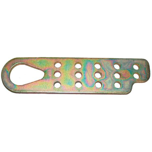 Multi-Hole Pull Plate