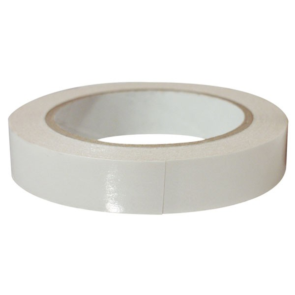 """Double Face Tape - 7/8"""" x 60' - Clear"""