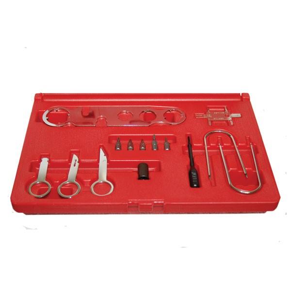 Antenna Wrench & Radio Service Kit
