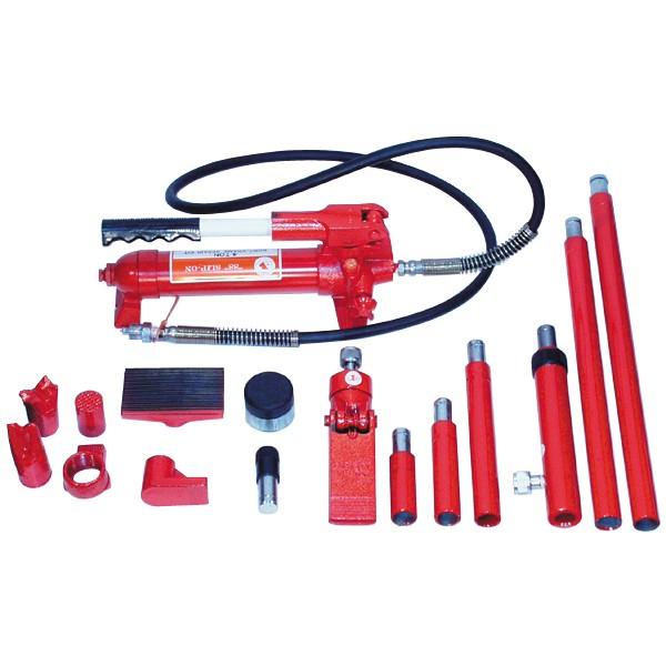 Hydraulic Power Kit, 4 Ton