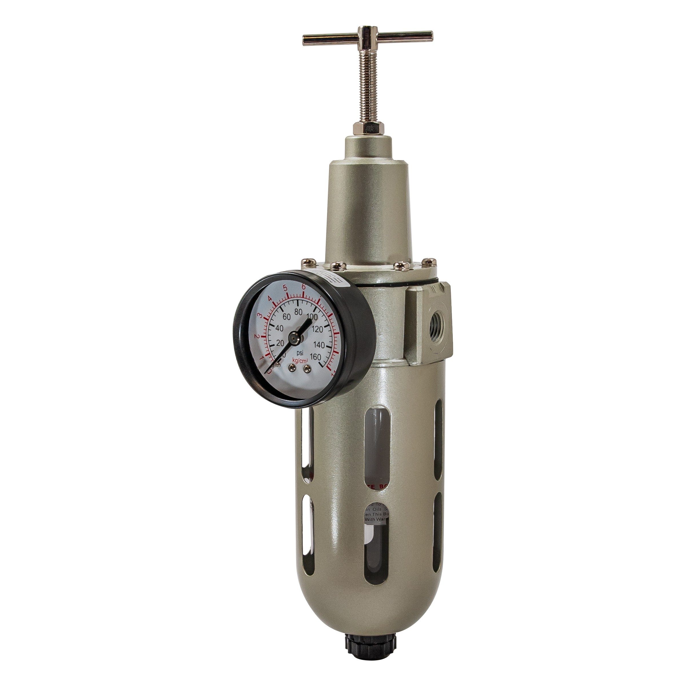 Air Regulator/Filter