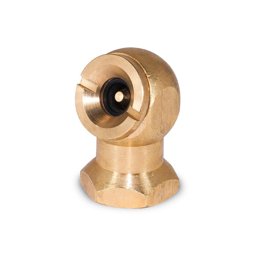 Brass Air Chuck