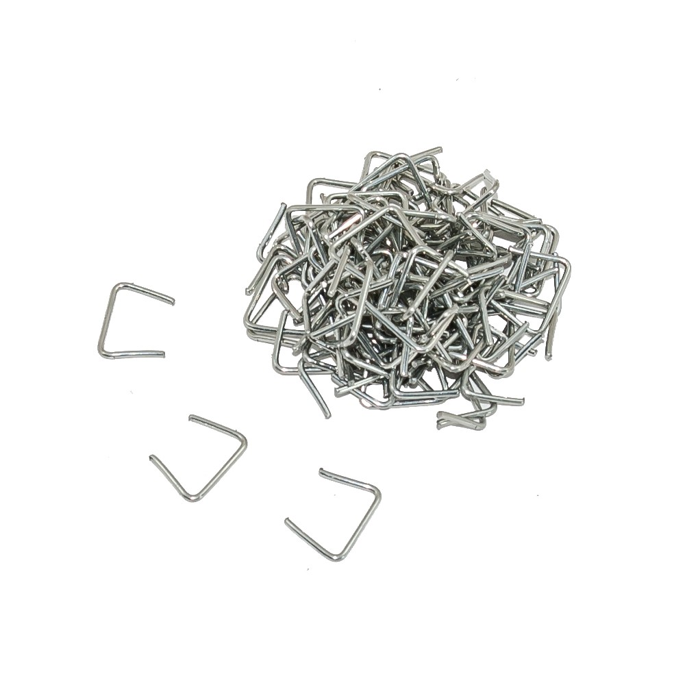 100pc Hog Rings - 100 PC