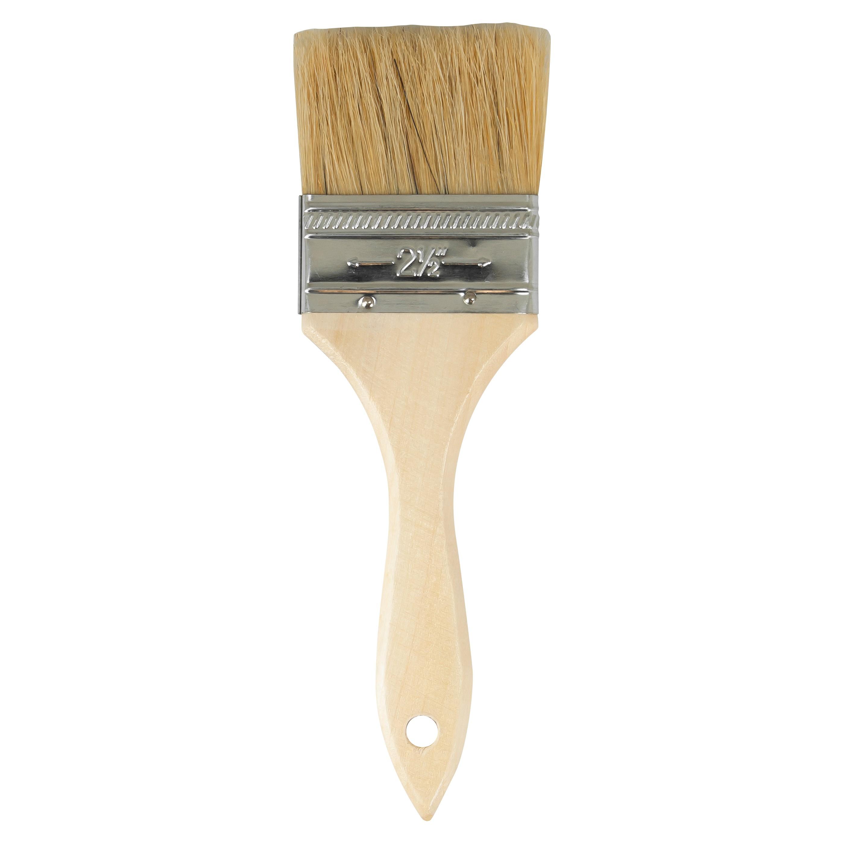 "Paint Brush - 2-1/2"" Width (12pc)"