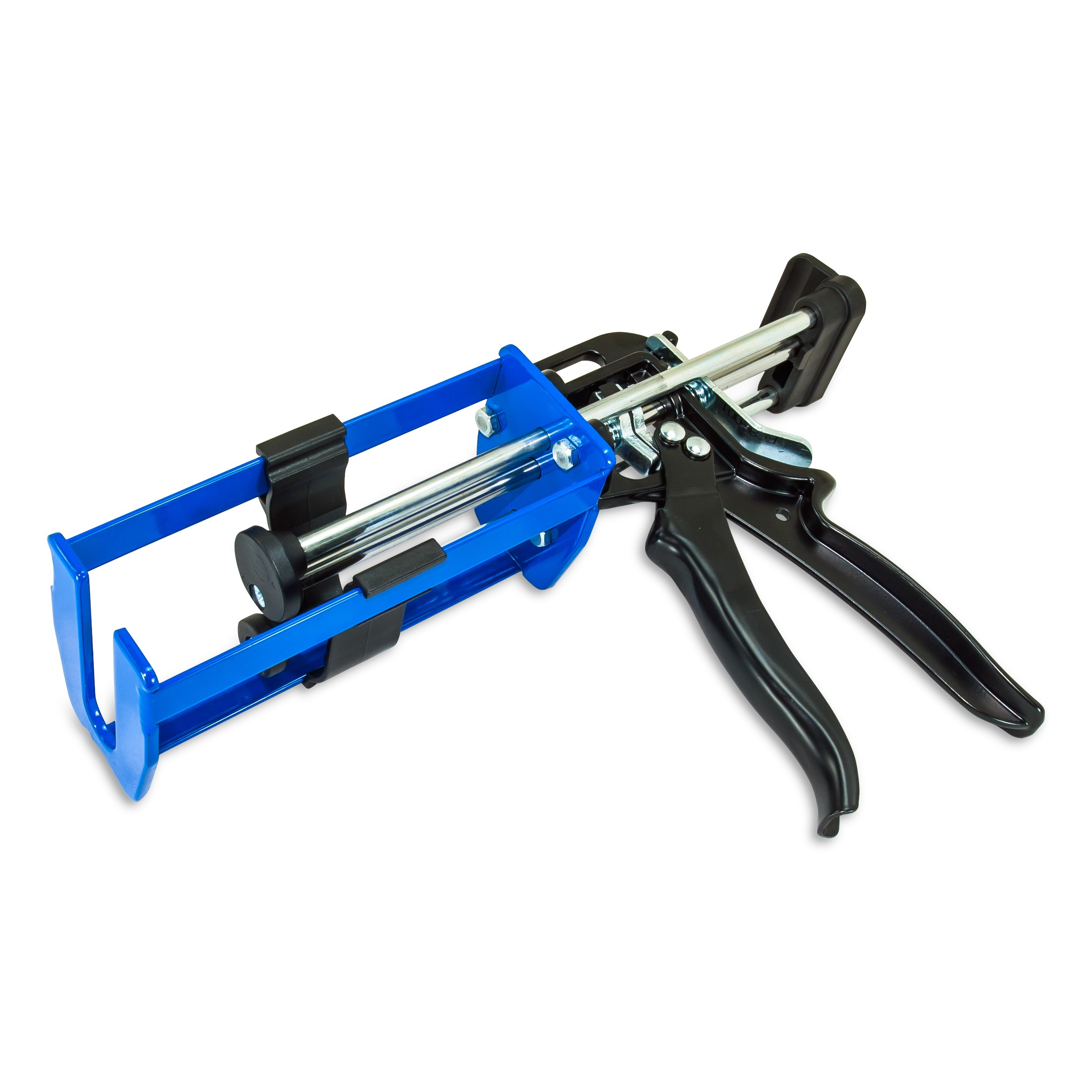 200mL Dual Cartridge Caulking Gun
