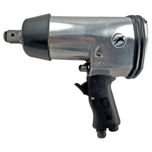 "3/4"" Impact Wrench – Soft Grip"