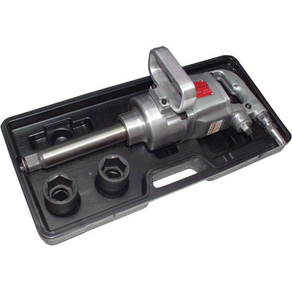 """1"""" Heavy Duty Impact Wrench Kit"""