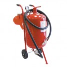 20 Gallon Sandblaster