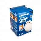 Non-Toxic Particle Masks, 50 per Box