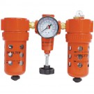 Air Filter - Regulator - Lubricator Unit