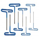 "6"" Hex Key Set - Metric"