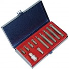 11PC Spline Bit Set