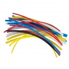 22pc Shrink Tubing