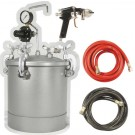 2 1/4'' Gallon Pressure Spray Outfit