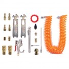 21pc Pneumatic Accessory Set