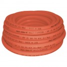 "3/8"" x 25' Synth. Rubber Air Hose"