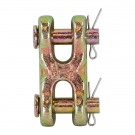 Alloy Double Clevis Links - 5/16""