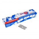 Stainless Steel #9 Razor Blades - USA