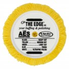 The Edge™ Wool Buffing Pad - Medium Cut - Yellow