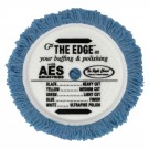 The Edge™ Wool Buffing Pad - Finish - Blue