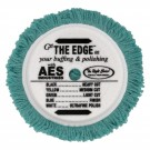 The Edge™ Wool Buffing Pad - Light Cut - Green