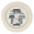 The Edge™ Wool Buffing Pad - Ultra Fine Polish - White - Lambs Wool