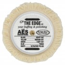 The Edge™ Wool Buffing Pad - White