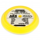 The Edge™ Medium-Heavy Cutting Pad - Yellow