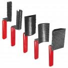 5pc Mini Rasp Set