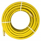 "3/8"" x 50' ""Continental"" Rubber Air Hose"