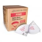 Premium Nylon Mesh Paint Strainers, 1000pc, Fine