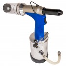 "1/4"" Heavy Duty Air Hydraulic Riveter"