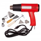 Dual Temperature Heat Gun Stripper Kit, 600°F/1100°F
