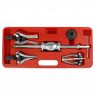 Internal & External Gear Puller Set