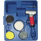 Mini Air Sander & Buffer Kit