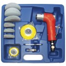 Mini Angle Head  Air Sander Kit