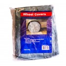 4pc Wheel Cover Set