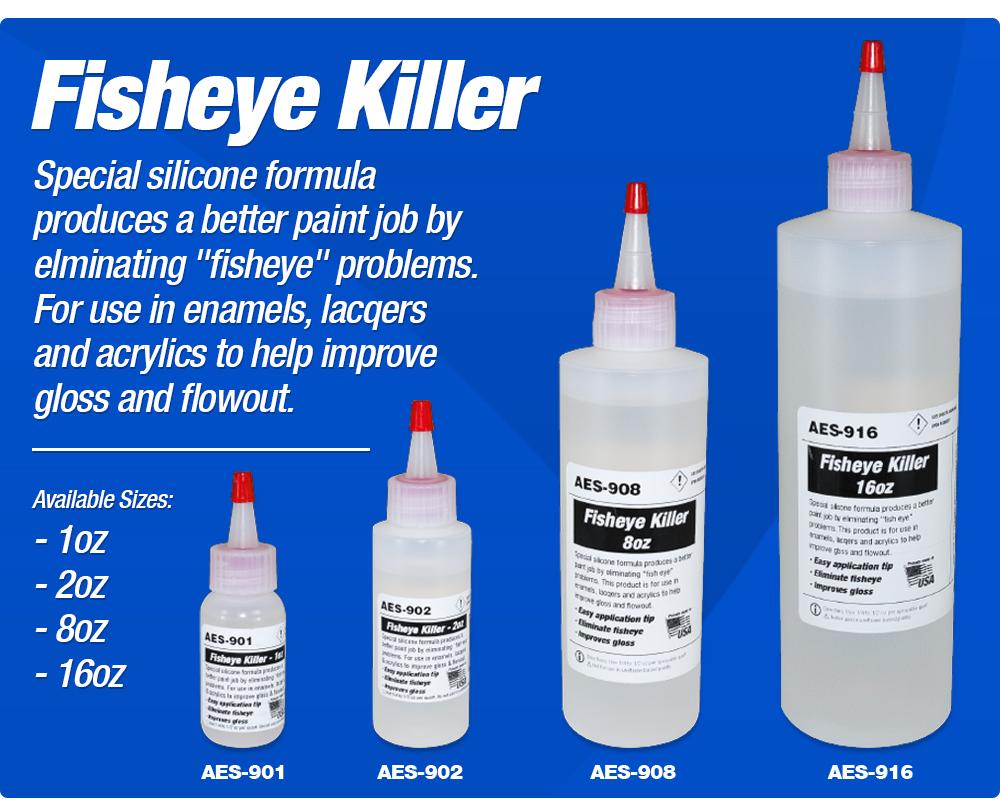 AES Fisheye Killer